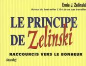 Le principe de zelinski - Couverture - Format classique