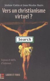 Vers un christianisme virtuel ? - Intérieur - Format classique