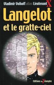 Langelot 05 - Langelot Et Le Gratte-Ciel - Intérieur - Format classique