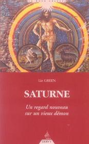 Saturne - Intérieur - Format classique