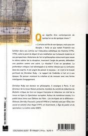 Devenir contemporain ? la couleur du temps au prisme de l'art - 4ème de couverture - Format classique
