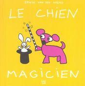 Le Chien Magicien - Intérieur - Format classique