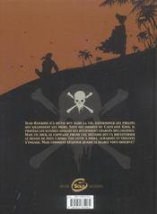 Oeil Du Diable - 4ème de couverture - Format classique