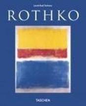 Rothko - Couverture - Format classique