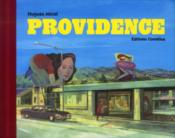 Providence - Couverture - Format classique