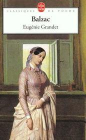 Eugenie Grandet - Intérieur - Format classique