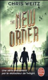 Vente livre :  The young world T.2 ; the new order  - Weitz-C - Chris Weitz