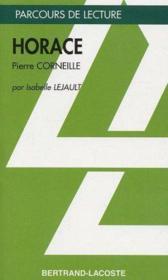 Horace - Couverture - Format classique