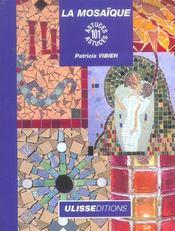 101 Astuces Mosaique - Intérieur - Format classique