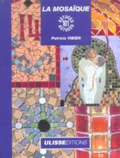 101 Astuces Mosaique - Couverture - Format classique