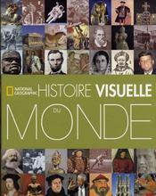 Histoire visuelle du Monde - Intérieur - Format classique