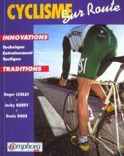 Cyclisme Performance - Intérieur - Format classique