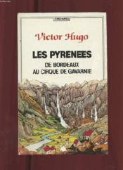 Les Pyrénées - Couverture - Format classique