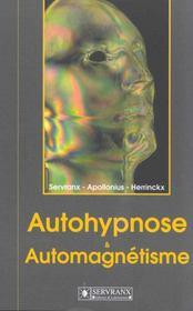 Autohypnose Et Automagnetisme - Intérieur - Format classique