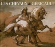 Les chevaux de Gericault - Couverture - Format classique