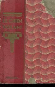 Le Chien Volant - Couverture - Format classique