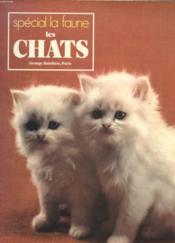 Special La Faune - Les Chats - Couverture - Format classique