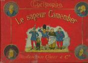 Les Faceties Du Sapeur Camenber - Couverture - Format classique