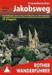 Vente livre :  Chemin st Jacques; France  - Bettina Forst