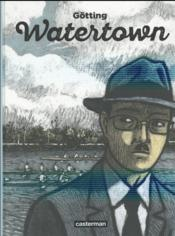 Vente livre :  Watertown  - Jean-Claude Gotting