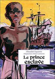 Le prince esclave - Intérieur - Format classique