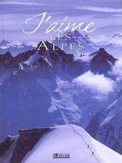 Les Alpes - Intérieur - Format classique