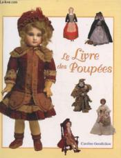 Le Livre Des Poupees - Couverture - Format classique