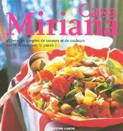 Casa miriana - Intérieur - Format classique
