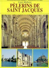 Pelerins De Saint-Jacques - Couverture - Format classique