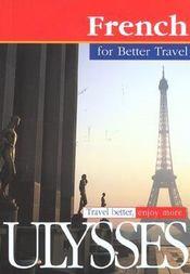 French For Better Travel 3 - Intérieur - Format classique