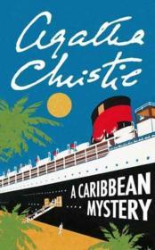 Caribbean Mystery - Couverture - Format classique