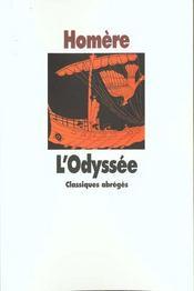 L'odyssée - Intérieur - Format classique