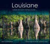 Vente livre :  Louisiane  - Jean-Louis Mathon