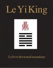 Le yi king - Couverture - Format classique