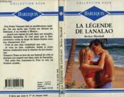 La Legende De Lanalao - Treasure Deep - Couverture - Format classique