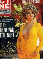 Cine Revue - Tele-Programmes - 52e Annee - N° 5 - Marie, Reine D'Ecosse - Couverture - Format classique