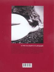 Petite Encyclopedie De La Photographie - 4ème de couverture - Format classique