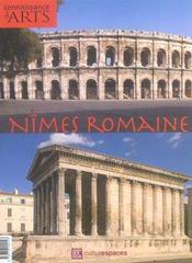 Connaissance Des Arts N.284 ; Nîmes Romaine - Intérieur - Format classique