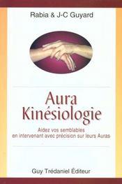 Aura-Kinesiologie - Intérieur - Format classique