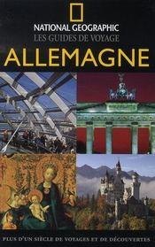 Allemagne - Intérieur - Format classique