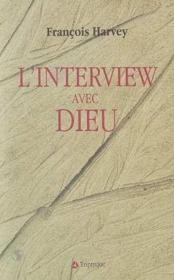 L'interview avec dieu - Couverture - Format classique