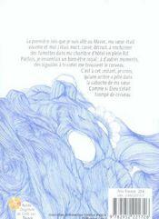 Ame Soeur - 4ème de couverture - Format classique