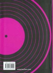 Po-Rock Covers - 4ème de couverture - Format classique