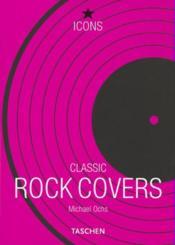 Po-Rock Covers - Couverture - Format classique