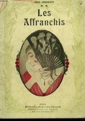 Les Affranchis. Collection Modern Bibliotheque. - Couverture - Format classique