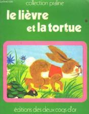 Le Livre Et La Tortue - Couverture - Format classique
