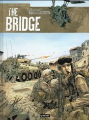 The bridge.  - Michel Koeniguer