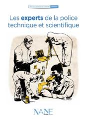 Vente  Les experts de la police technique et scientifique  - Henri De Lestapis