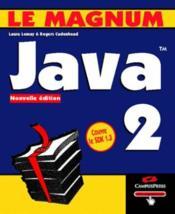 Le magnum java 2 - Couverture - Format classique