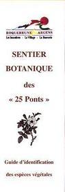 Sentier Botanique Des 25 Ponts - Intérieur - Format classique